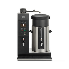 Animo Tea Coffee Brewer With Hot Water ComBi-line