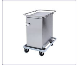 Food-Transport-Trolley