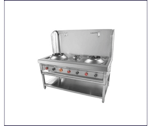 Main Cooking Equipment