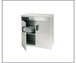 Plate-Warming-Cabinet