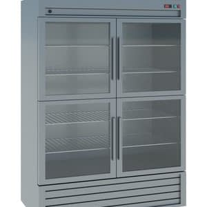 Upright display Chillers freezer