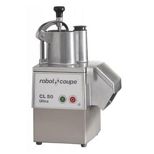 ROBOT COUPE VEGETABLE PROCESSOR, CL 50 ULTRA