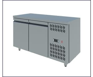 Counter Chillers with Doors