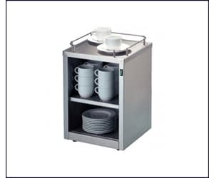 Plate and Cup Warmers