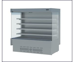 Upright Multi Deck Display Chillers