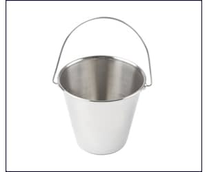 Serving Bucket Without Base