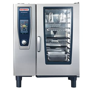 Rational SCC Electric 101