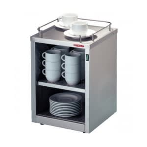 plate and cup warmer commercial