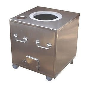 square shaped tandoor manufacturer in UP