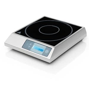 best induction cooktop commercial