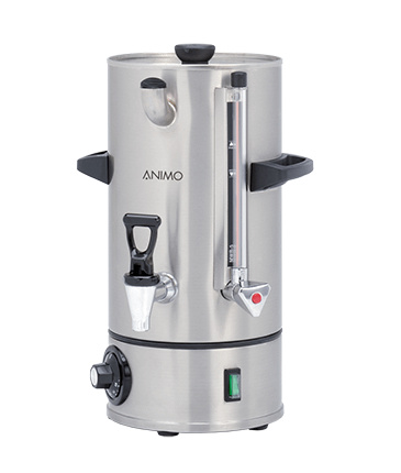 Animo Beverage Heater - 5 Ltr, MWR-5n