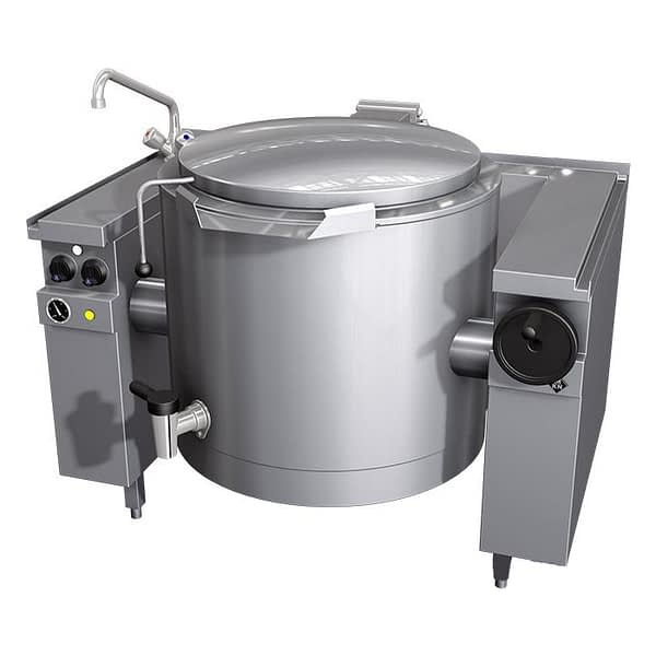 MKN electric boiling kettle online