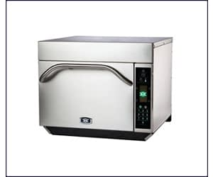 Commercial Rapid Cook Microwave Oven In